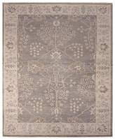 Jaipur Liberty Area Rug - Pelican/Frost Gray, 8' x 10'