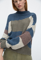MiH Jeans Camo Sweater