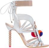 Sophia Webster Yasmina leather heels
