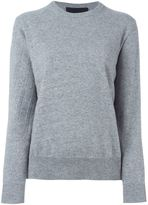 Jay Ahr crew neck sweater