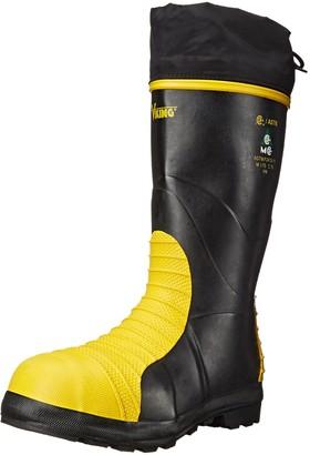 Viking Footwear Men's Metguard Mining Boot