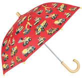 Hatley Construction-Machine Printed Umbrella