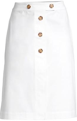 Lafayette 148 New York Taya Skirt