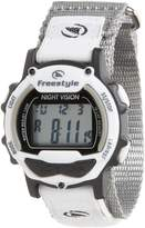 Freestyle Men's Predator FS84888 Nylon Quartz Watch