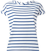 Semi-Couture Semicouture - striped T-shirt - women - Cotton - M