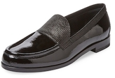 Pierre Hardy Colorblock Leather Loafer