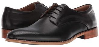 Giorgio Brutini Tappen (Black) Men's Shoes