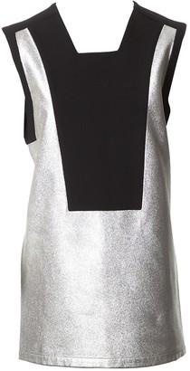 Bad Spirit Silver Dress for Women