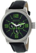 Kenneth Cole Reaction Men's Reaction RK1266 Calf Skin Quartz Watch