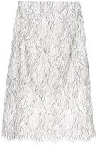 Keepsake Porcelain Lace Skirt