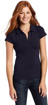 Southpole BASIC Juniors Basic Solid Color Polo