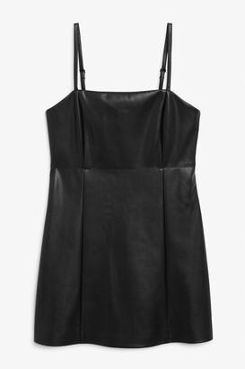 Monki Classic mini dress