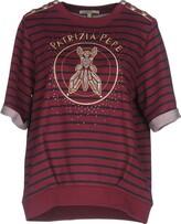 Patrizia Pepe Sweatshirts - Item 12046726