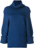 J.W.Anderson oversize sweater
