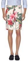 Franklin & Marshall Bermuda shorts
