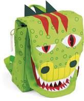 Janod Backpack, Dragon