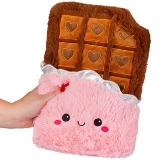 Squishables Mini Comfort Food Chocolate Bar