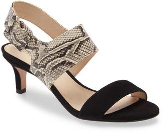 Pelle Moda Bixby Sandal