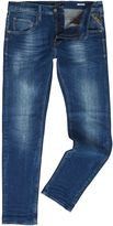 Replay Men's Numasig tapered-fit jeans