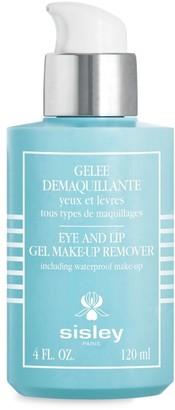 Sisley Paris Eye and Lip Gel Make-Up Remover