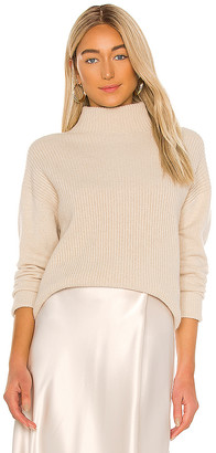 Alice + Olivia Daphney Turtleneck Tunic