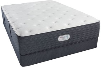 Pottery Barn Beautyrest Platinum Luxury Spring Mattress Set