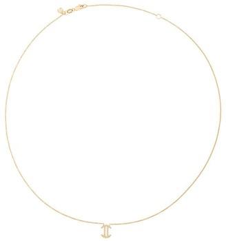 Sydney Evan Diamond Gemini Necklace