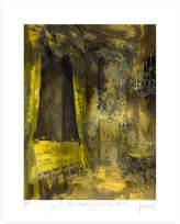 "Jonathan Adler Jeremiah Goodman ""Gold Room Amalienburg Pavilion Munich"""