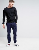 Tommy Hilfiger Pyjama Set With Joggers
