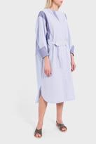 Joseph Eli Shirt Dress