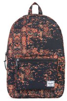 Herschel Men's 'Settlement' Backpack - Red