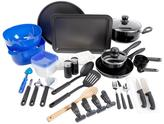 Gibson Home 59-Piece Cookware Combo Set