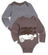 Andy & Evan Baby's Two-Piece Bodysuit