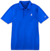 Disney Mickey Mouse Polo Shirt for Men by NikeGolf - Blue