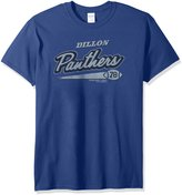 2Bhip Friday Night Lights Teen Sports Drama Series Dillon Panthers Adult T-Shirt Tee