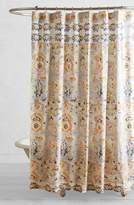 Anthropologie Orissa Shower Curtain
