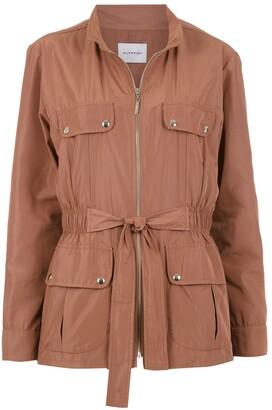Olympiah Alania jacket