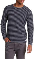 Heritage Long Sleeve Stripe Tee