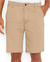 Levi's Men's Straight-Fit Chino Shorts, True Chino Wash