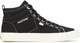 Cariuma high-top Pantone sneakers