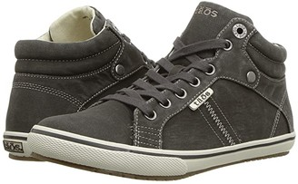 Taos Footwear Top Star (Graphite Distressed) Women's Shoes
