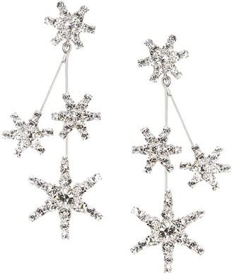 Jennifer Behr Saros star-drop earrings