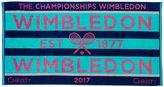 Christy Wimbledon Champion Towel