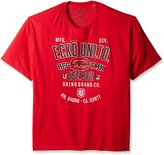 Ecko Unltd. Ecko Unlimited Men's Big-Tall Tried and True Short Sleeve T-Shirt
