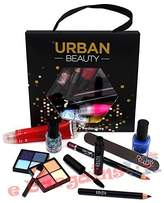 Urban Beauty 10 Piece Lucky Dip Bag by E Bargains UK