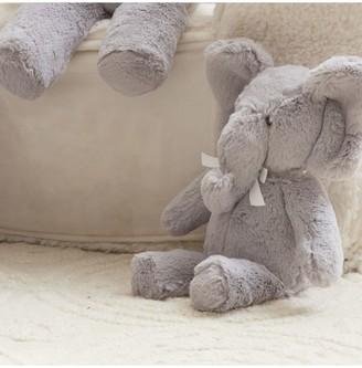 Pottery Barn Kids Plush Elephant Soft Toy, Small