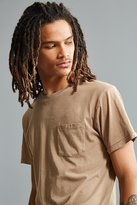 Urban Outfitters Pigment Pocket Tee