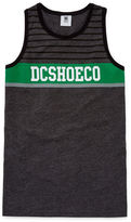 DC Co. Elementary Graphic Tank Top - Boys 8-20