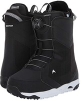 Burton Limelight BOA(r) (Black) Women's Cold Weather Boots