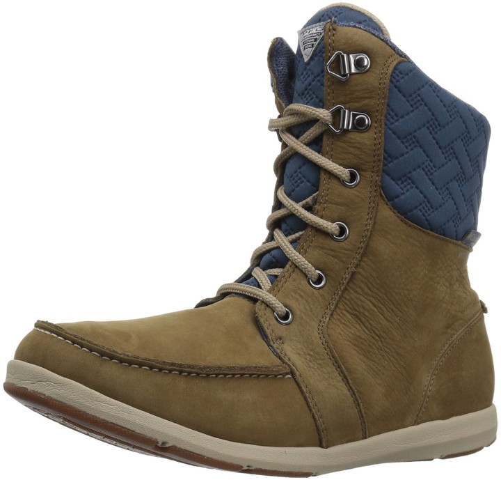 Thumbnail for your product : Columbia PFG Women's Bahama Boot PFG Ankle